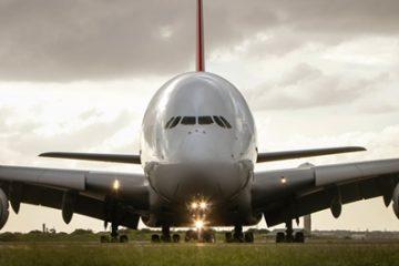 آلومینیوم در صنعت هوانوردی